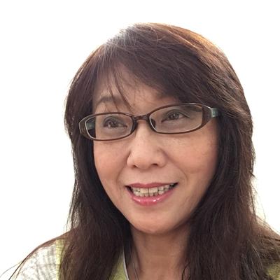 株式会社ナビット・コミュニケーション代表取締役 南部知賀子